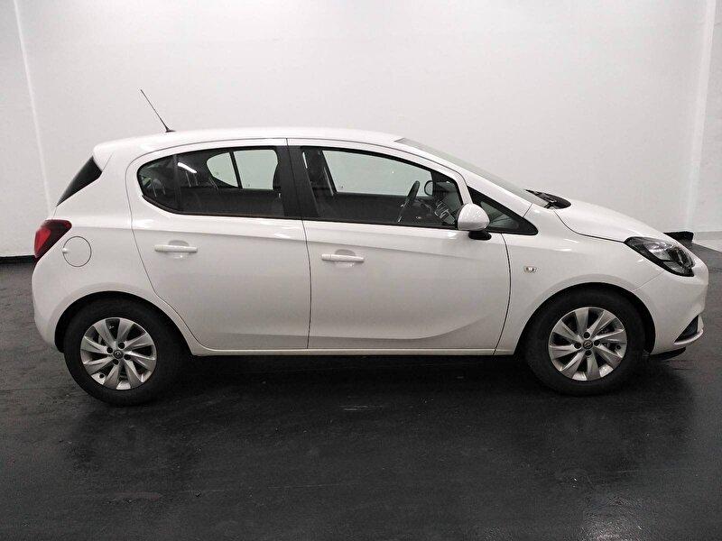 Opel Corsa Hatchback 1.4 Enjoy Otomatik