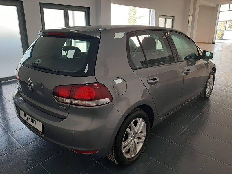 Volkswagen Golf Hatchback 1.4 TSI Comfortline