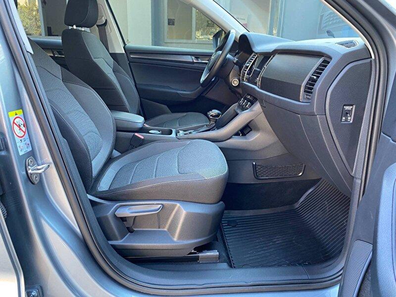 Skoda Kodiaq SUV 1.5 TSI ACT GreenTec Ambition DSG