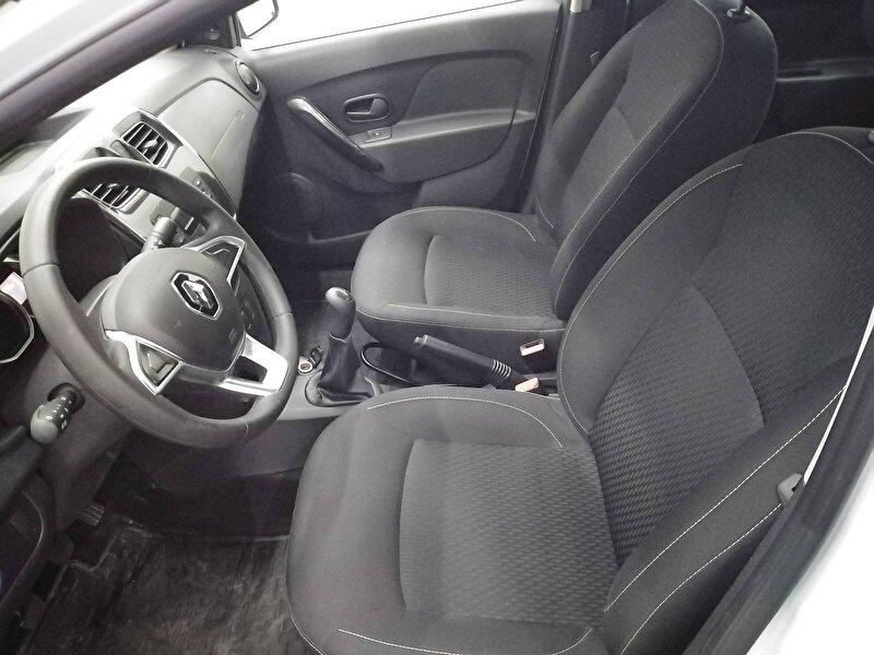 Renault Symbol Sedan 1.5 BlueDCI Joy