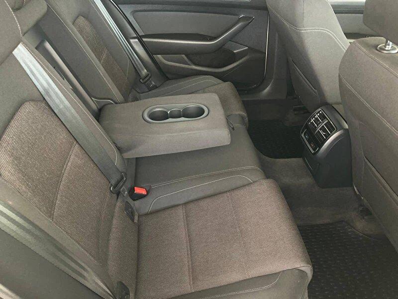Volkswagen Passat Sedan 1.4 TSI BMT Comfortline DSG