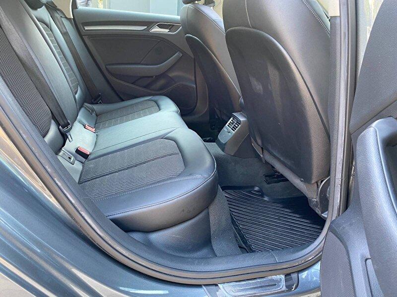 Audi A3 Sportback 1.6 TDI Ambiente S-Tronic