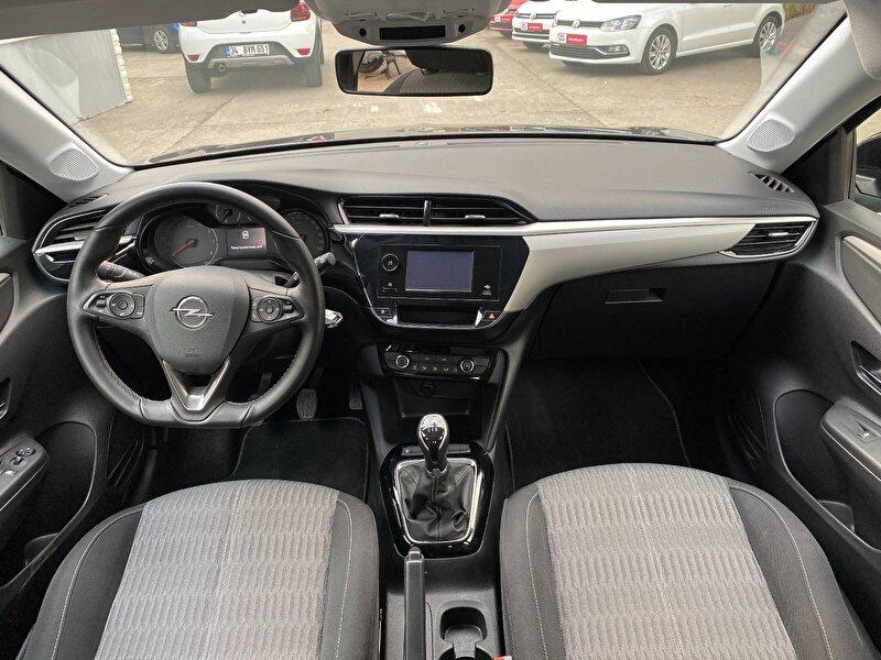 Opel Corsa Hatchback 1.2 Edition Özel Seri