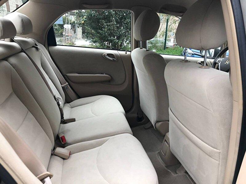 Honda City Sedan 1.4 Comfort CVT