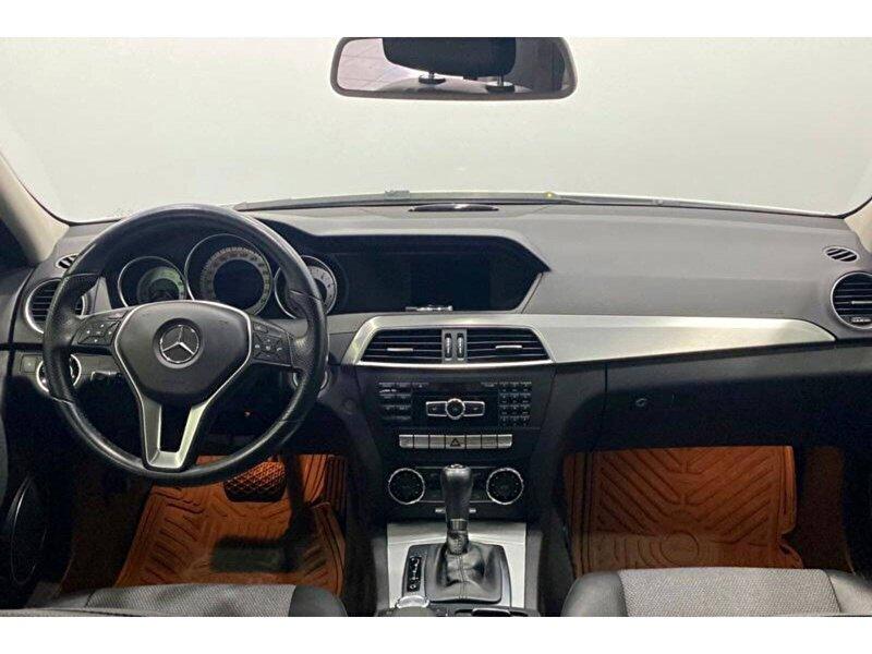 Mercedes-Benz C Sedan 180 BlueEFFICIENCY Fascination 7G-Tronic