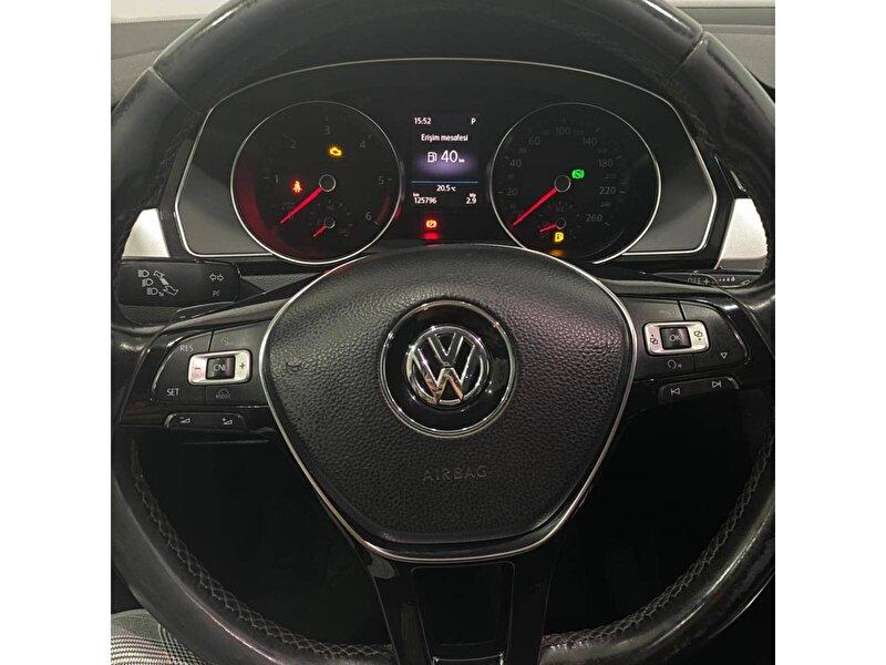 Volkswagen Passat Variant 1.6 TDI BMT Comfortline DSG
