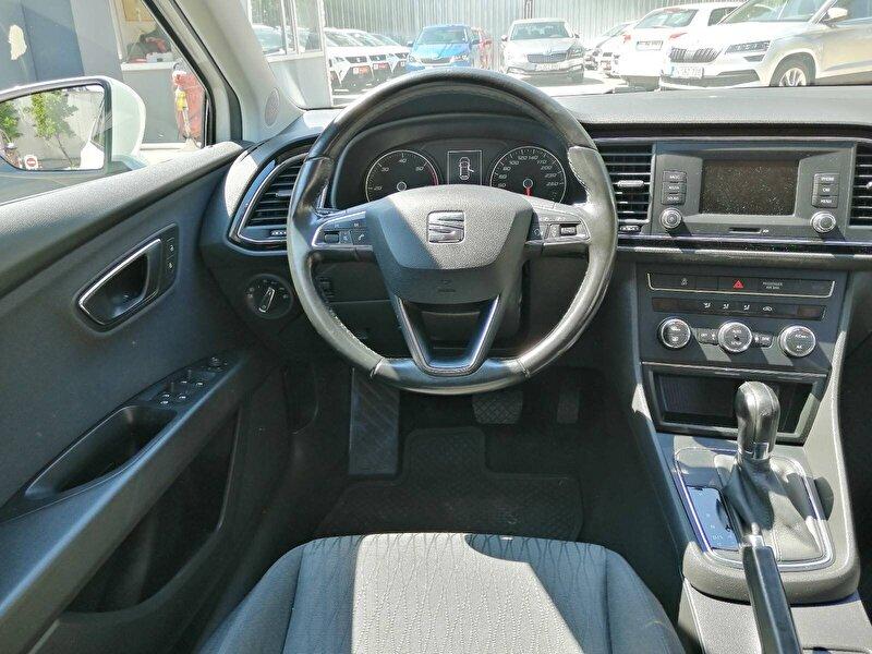 Seat Leon Hatchback 1.6 TDI Start&Stop Style DSG