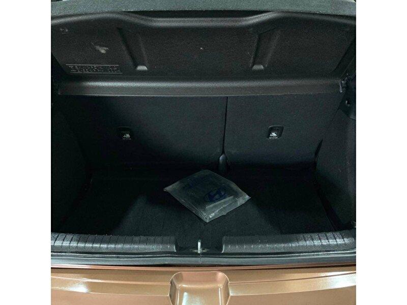 Hyundai i20 Hatchback 1.2 MPI Elite