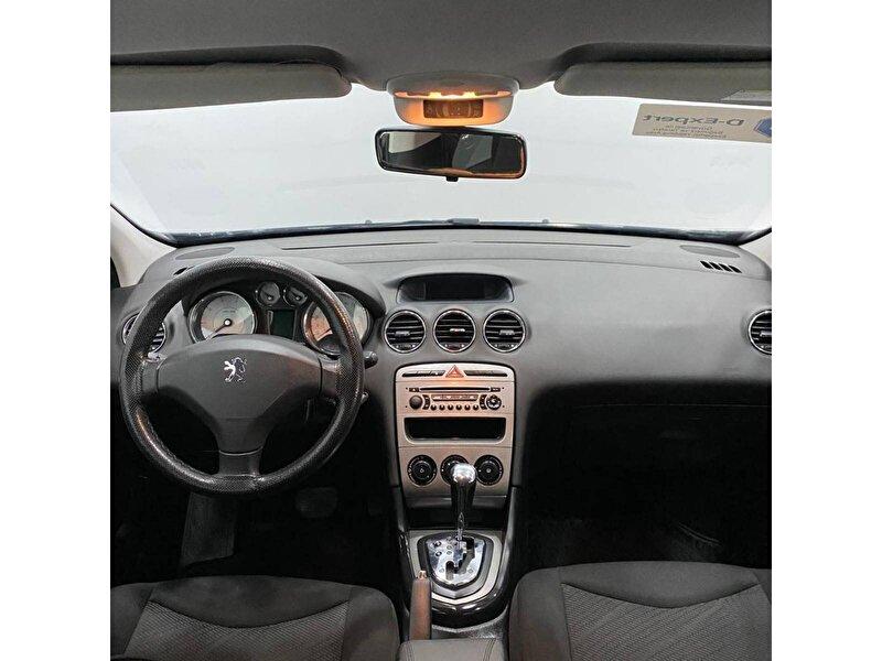 Peugeot 308 Hatchback 1.6 VTI Comfort Otomatik