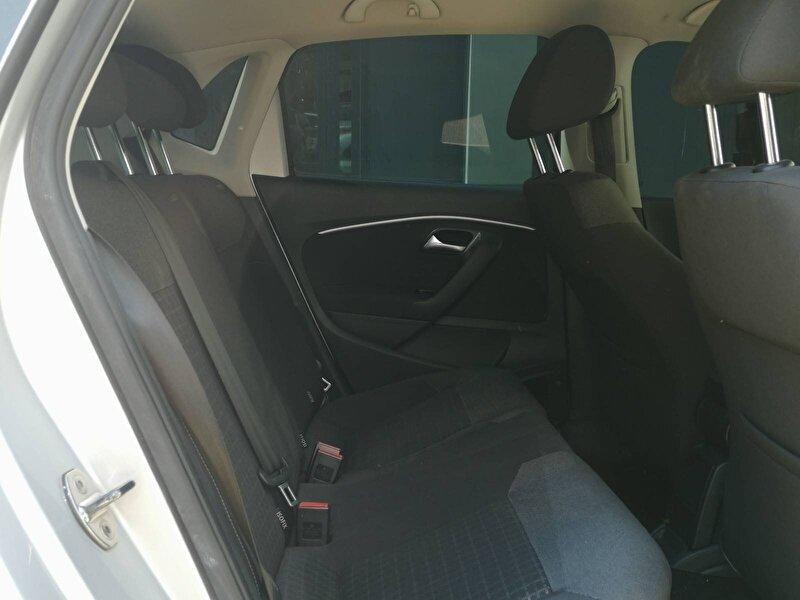 Volkswagen Polo Hatchback 1.4 TDI BMT Comfortline