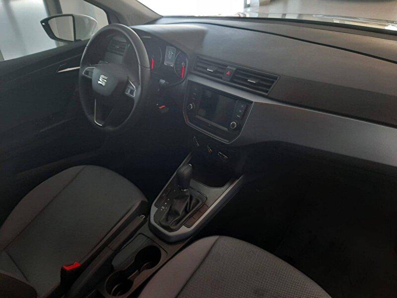 Seat Arona SUV 1.6 TDI SCR Start&Stop Style DSG