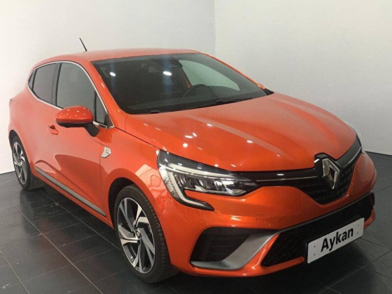 Renault Clio Hatchback 1.0 TCe RS Line X-Tronic