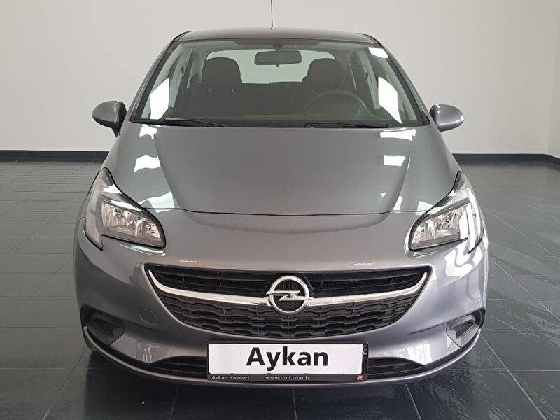 Opel Corsa Hatchback 1.4 Essentia Otomatik