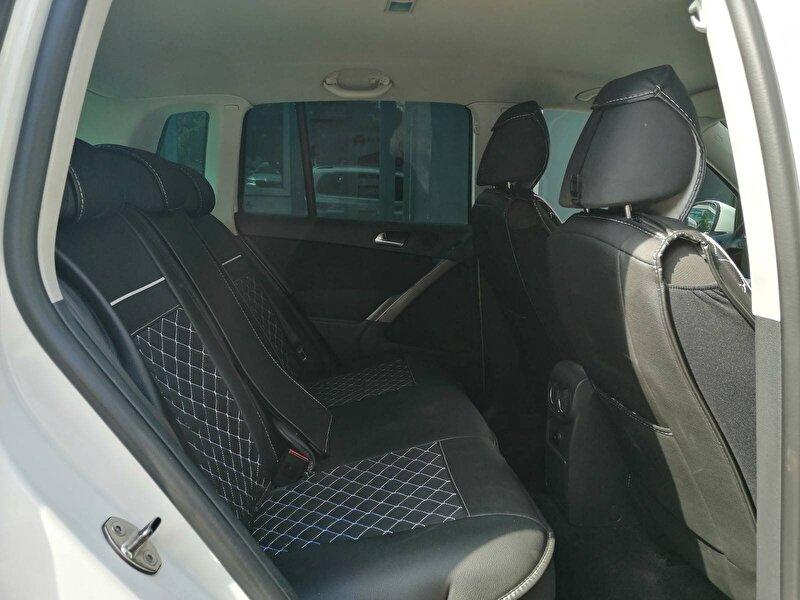 Volkswagen Tiguan SUV 1.4 TSI 4x4 Sport&Style