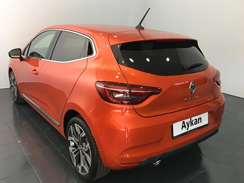 Renault Clio Hatchback 1.0 TCe Icon X-Tronic