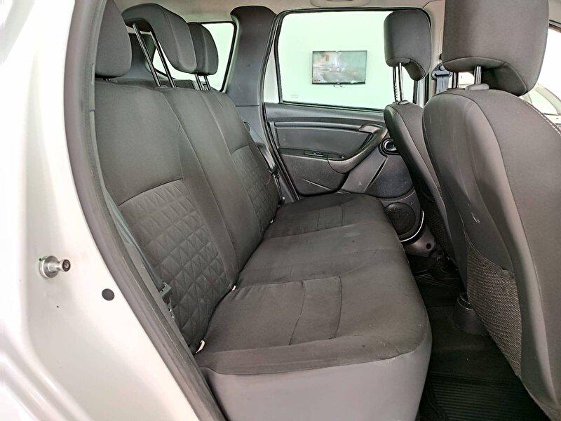 Dacia Duster SUV 1.5 DCI Laureate