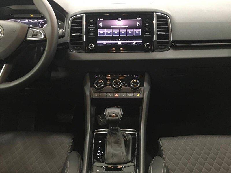 Skoda Karoq SUV 1.5 TSI ACT GreenTec Prestige DSG