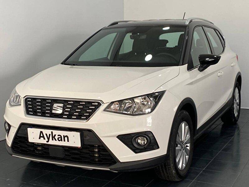 Seat Arona SUV 1.6 TDI SCR Start&Stop Xcellence DSG