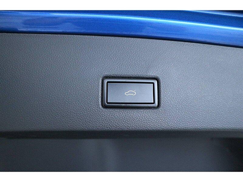 Volkswagen T-Roc SUV 1.5 TSI ACT Highline DSG