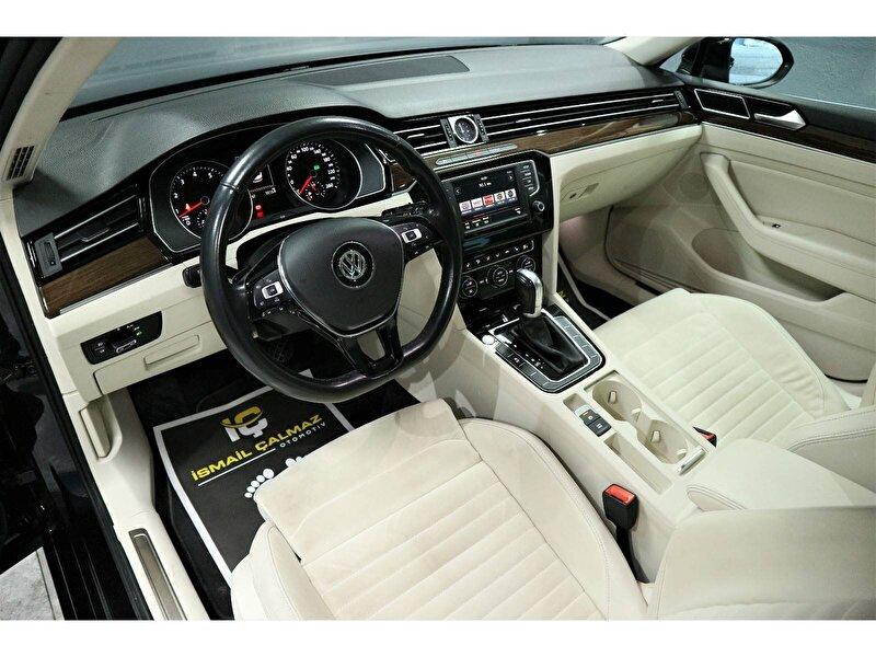 Volkswagen Passat Sedan 1.4 TSI ACT BMT Highline DSG