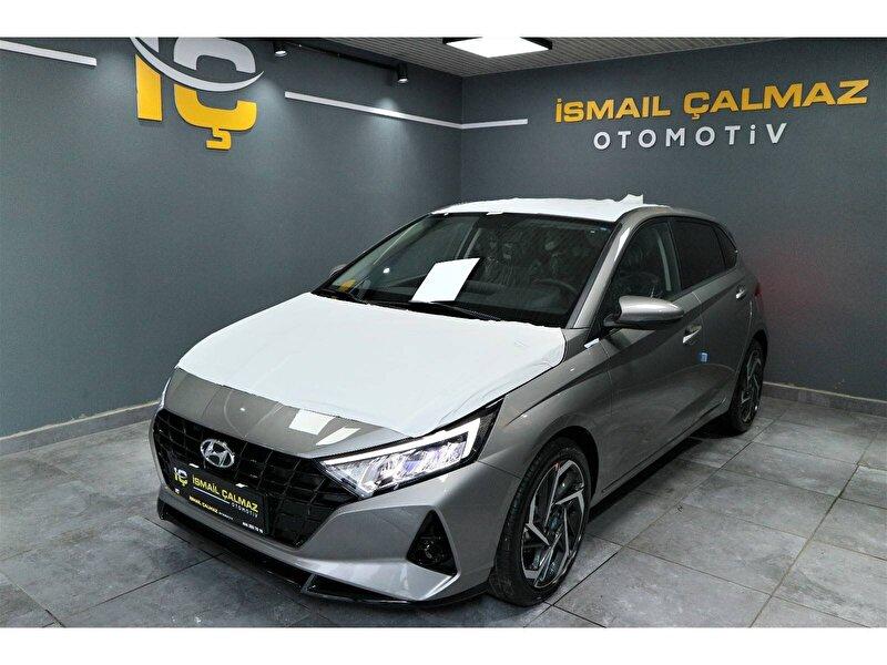 Hyundai i20 Hatchback 1.4 MPI Elite Otomatik
