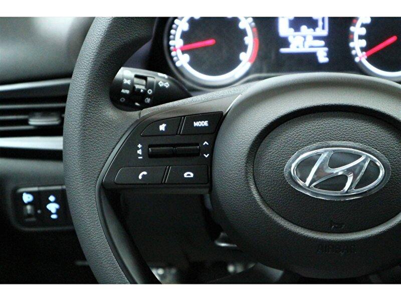 Hyundai i20 Hatchback 1.4 MPI Jump