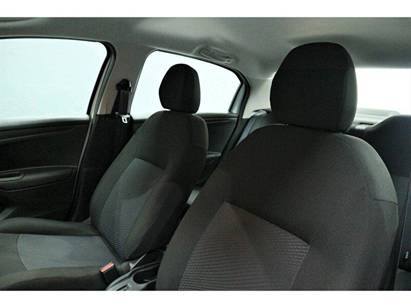 Citroen C-Elysee Sedan 1.2 PureTech Live