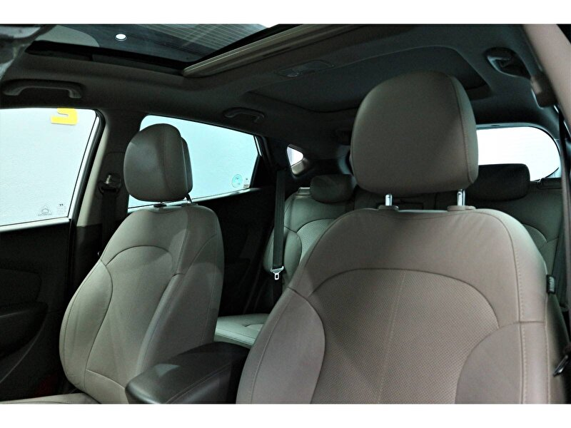 Hyundai ix35 SUV 1.6 GDI 4x2 Elite