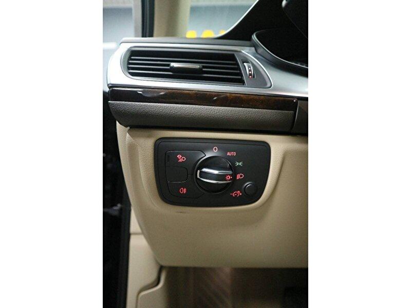 Audi A6 Sedan 2.0 TDI Quattro S-Tronic