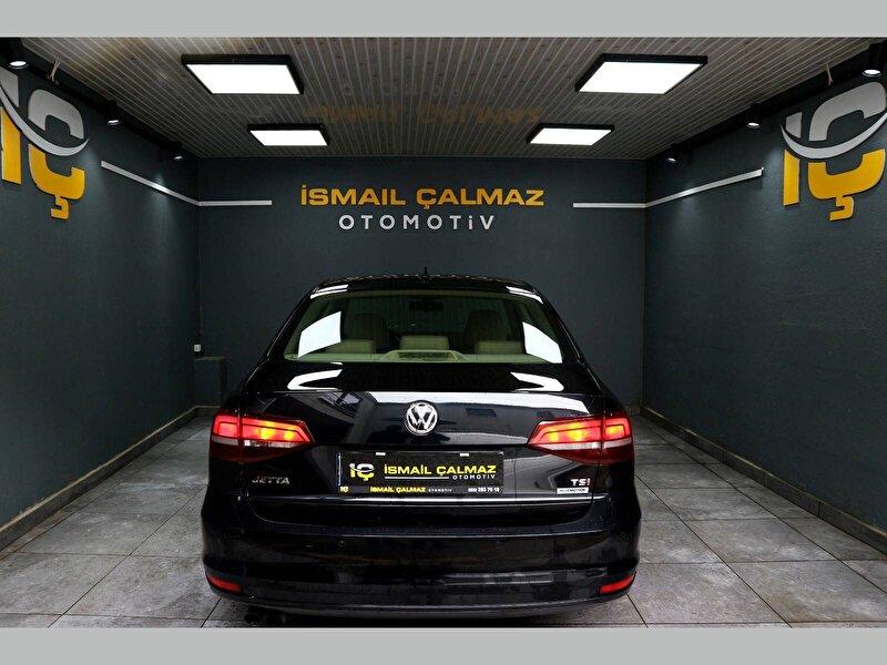 Volkswagen Jetta Sedan 1.4 TSI BMT Comfortline DSG
