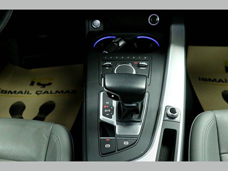 Audi A5 Coupe 2.0 TDI Design S-Tronic