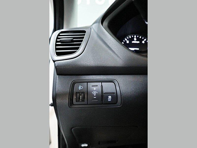 Hyundai i20 Hatchback 1.4 CRDI Style