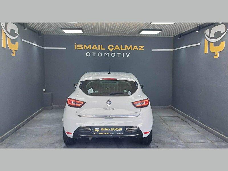 Renault Clio Hatchback 1.5 DCI Icon EDC