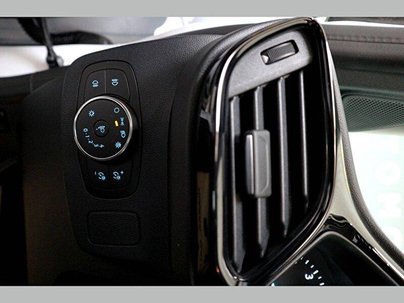 Ford Puma Crossover 1.0 EcoBoost Style Otomatik