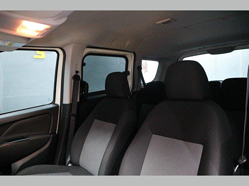 Fiat Doblo Panorama 1.6 MultiJet Easy
