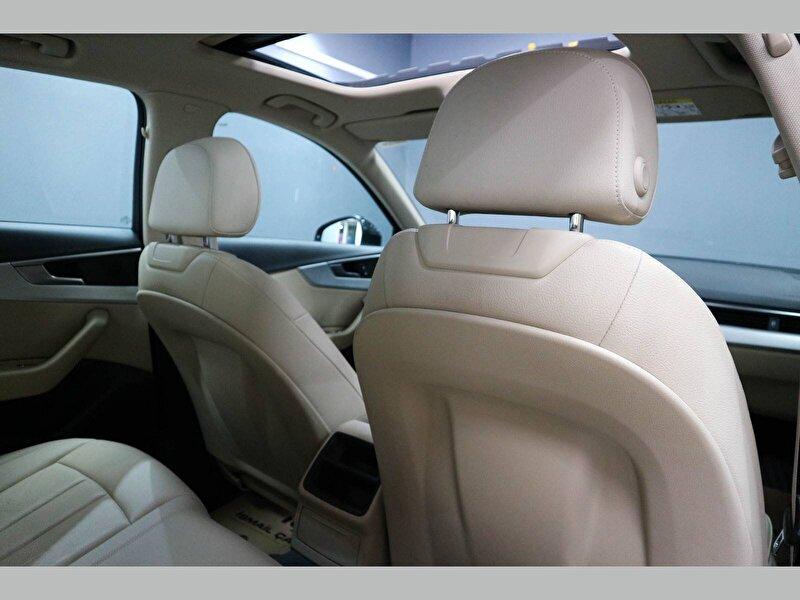 Audi A4 Sedan 1.4 TFSI Dynamic S-Tronic