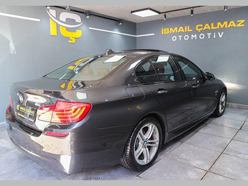 BMW 5 Serisi Sedan 520i Executive M Sport Otomatik