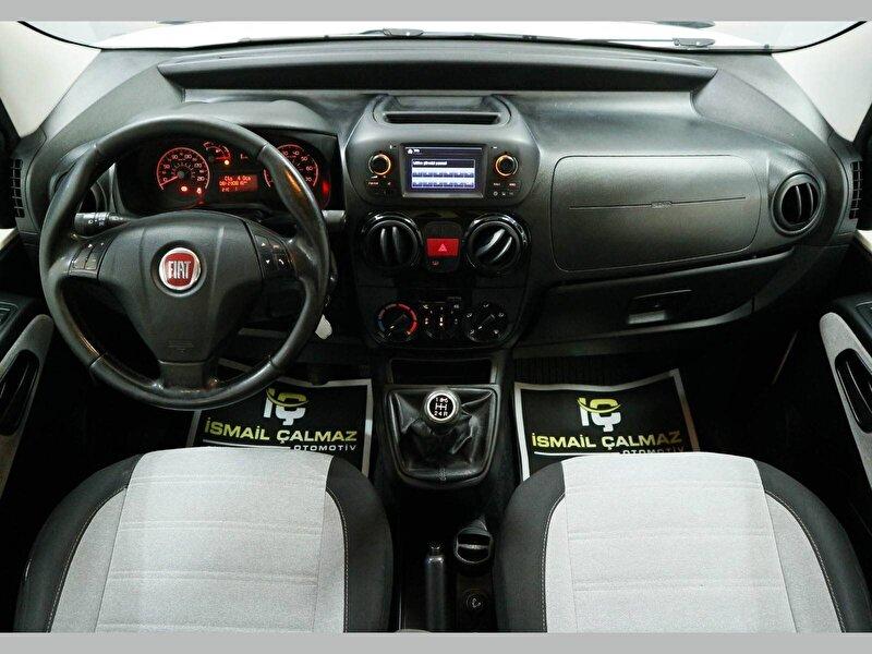 Fiat Fiorino Combi 1.3 MultiJet Emotion
