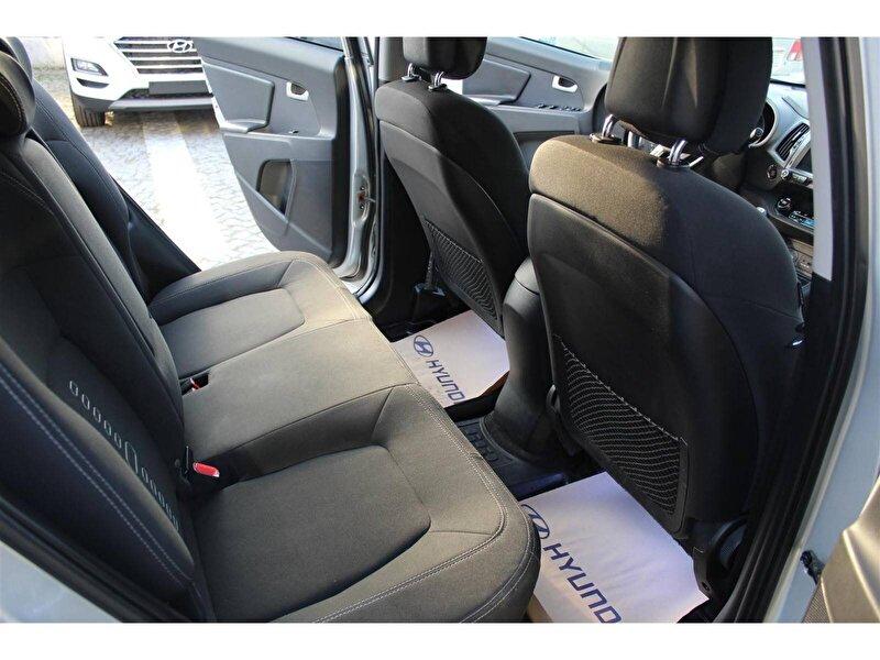 Kia Sportage SUV 1.6 GSL Plus