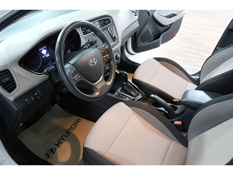 Hyundai i20 Hatchback 1.0 T-GDI Elite Panoramik Cam Tavan DCT
