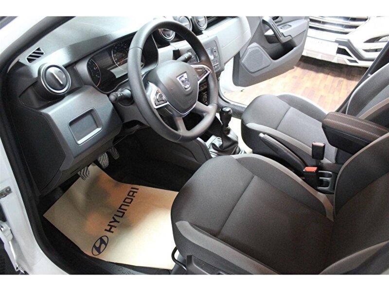 Dacia Duster SUV 1.6 Sce Comfort