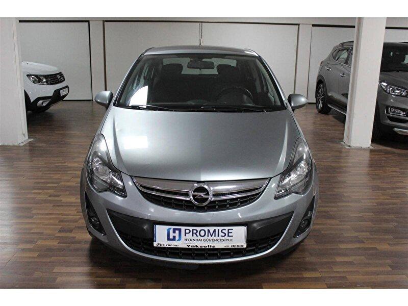 Opel Corsa Hatchback 1.4i Twinport Enjoy Active 16'Alaşım Jant