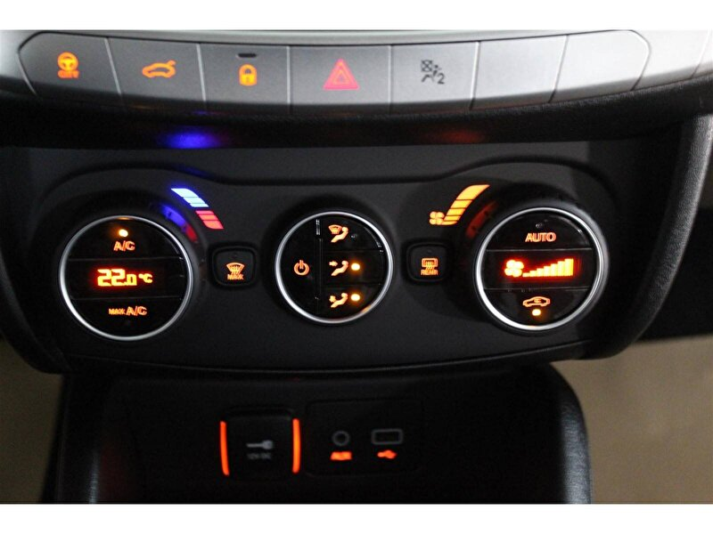 Fiat Egea Sedan 1.6 MultiJet Lounge