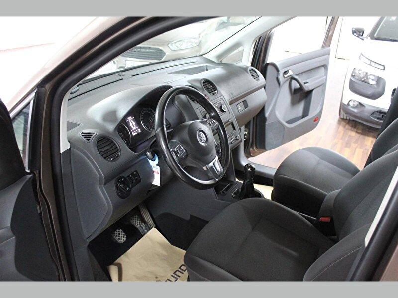 Volkswagen Caddy Combi 1.6 TDI Trendline
