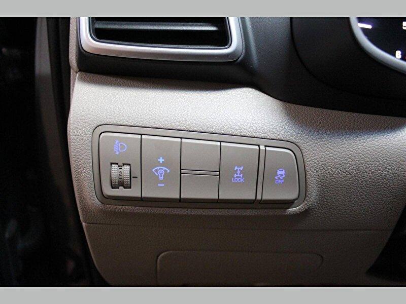 Hyundai Tucson SUV 1.6 CRDI 4x4 Elite DCT