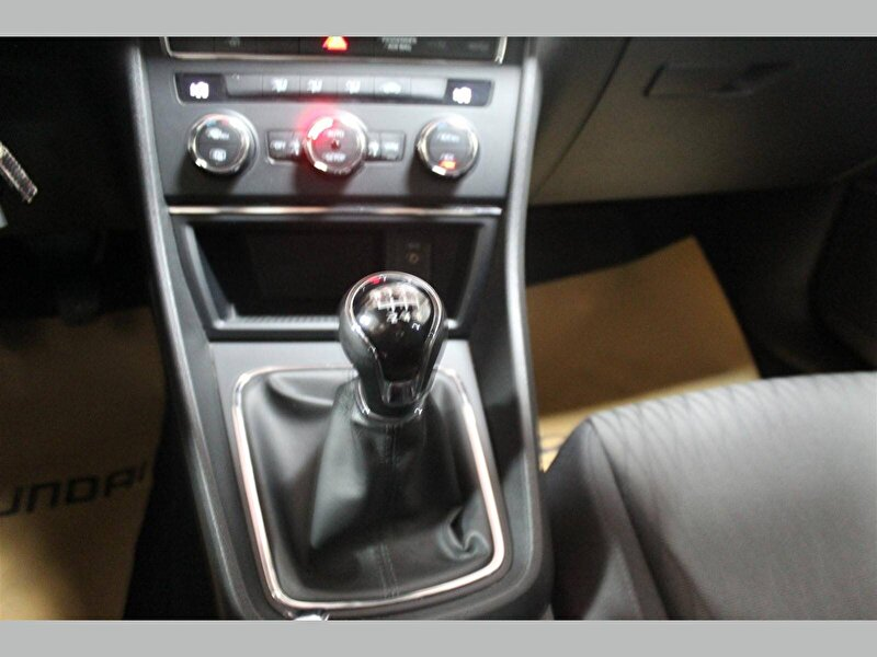 Seat Leon Hatchback 1.2 TSI Start&Stop Style