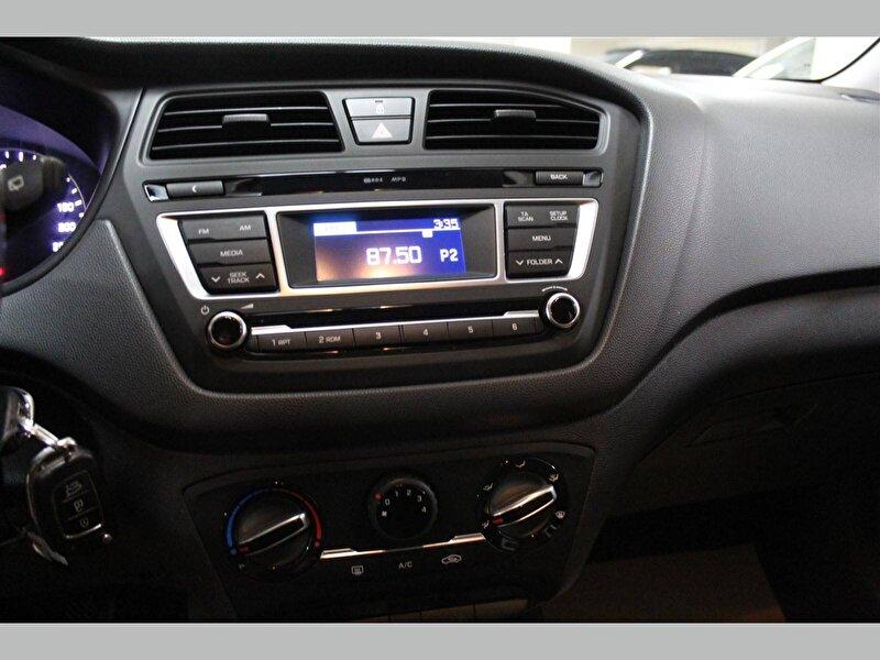 Hyundai i20 Hatchback 1.2 MPI Style