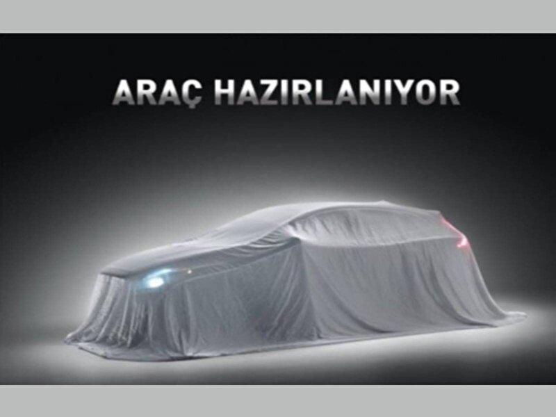 2020 Benzin Otomatik Dacia Sandero Mavi SADIKOĞULLARI