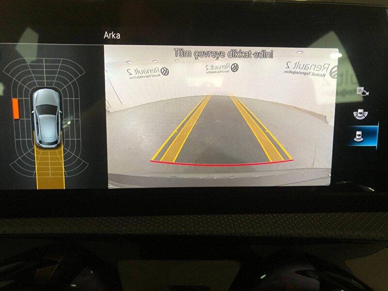 2020 Benzin Otomatik Mercedes-Benz A Gri KEMAL TEPRET